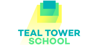 Teal Tower - School